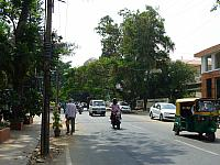 Bangalore, Koramangala, 5th block, 1st cross rd.